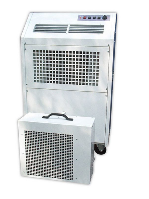 Industrial Portable Ac : Mcws industrial portable air conditioner