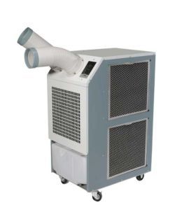 SF15E MovinCool Portable Air Conditioning Unit - Spot Cooler 4.4 - Click for larger picture