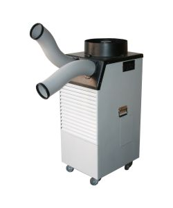 Blizzard Series 2 Industrial Spot Cooler - 7.3kW - Click for larger picture