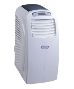 P15HCA Kompact 15 Portable Air Conditioner with Heater - 4.4kW - Click for larger picture