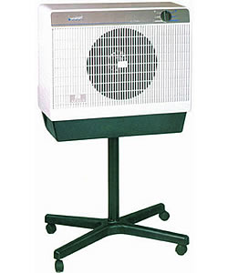 Climeur Evaporative Cooler / Humidifier - 23 sq m
