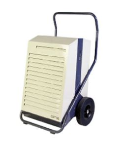 CDT 35 Industrial Dehumidifier (Tank or Pump) - 38l/24hrs