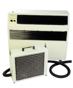 MAC 500 Split Portable Air Conditioner (Water Cooled) - 4.9kW