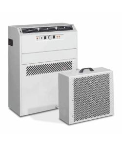 Porta-temp 4500 Split Portable Air Conditioner - 4.5 kw  Best Sel - Click for larger picture